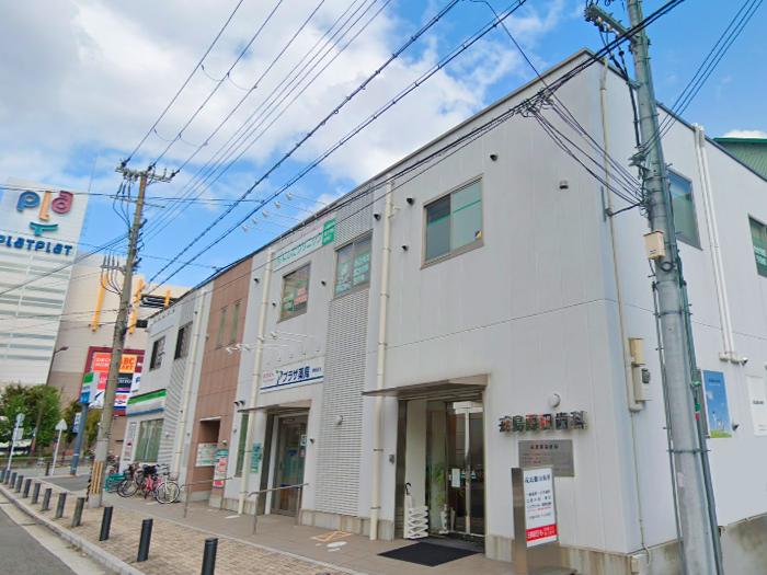 M・Y2堺駅前ビル