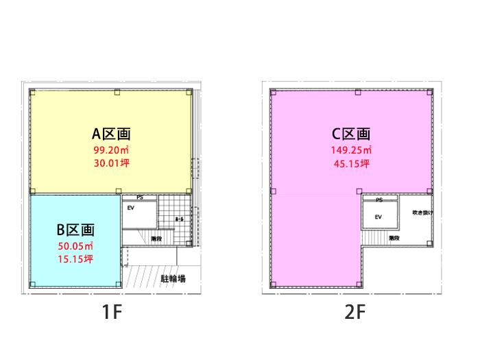 戸政区画図