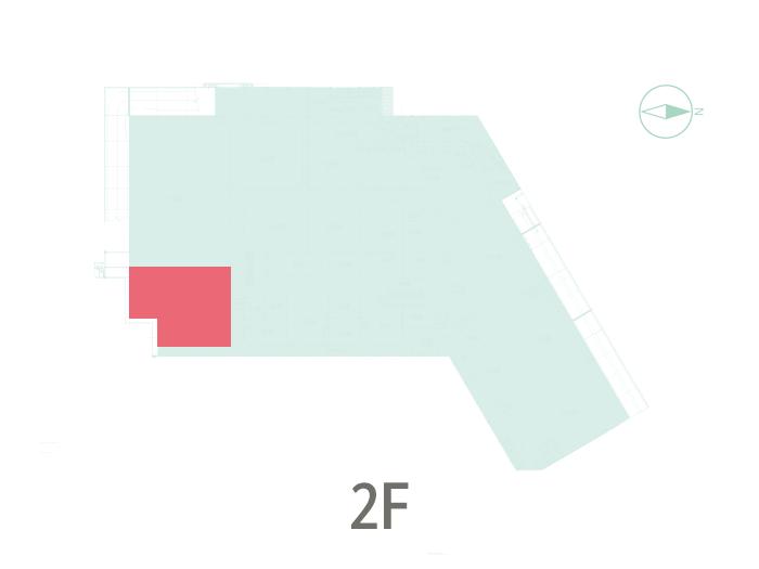 ビバモール美原南インターメディカルゾーン区画図1